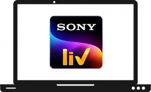 Download SonyLIV For PC