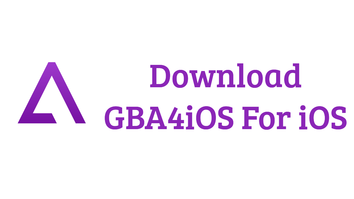 Download GBA4iOS For iOS
