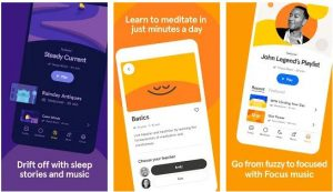 Download Headspace For Mac
