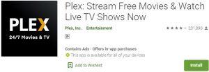 Download Plex For Windows
