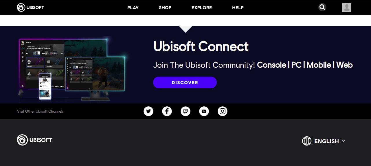 free uplay account